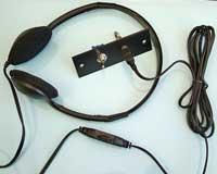Система для синхронного перевода речи проводная СПР 0882 ПР