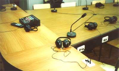 Вариант класса для обучения синхронных переводчиков