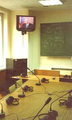 Фрагмент класса для обучения синхронных переводчиков